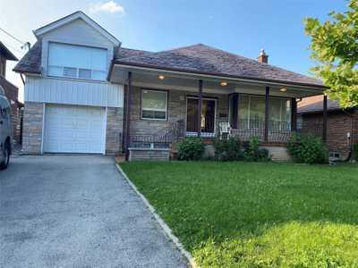 46 Glen Long Ave,  W5318957, Toronto,  for sale, , Justin Bregman, PSR Brokerage