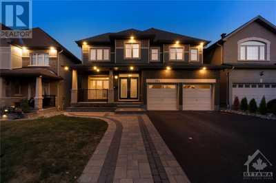 771 FIDDLEHEAD STREET,  1253195, Ottawa,  for sale, , Marta B. Restrepo, FIRST CHOICE REALTY ONTARIO LTD., BROKERAGE*