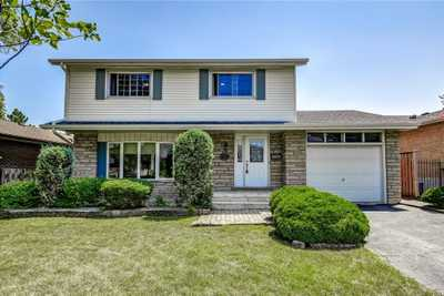 5 COLONIAL Court,  H4112738, Hamilton,  for sale, , Richard Denninger, Apex Results Realty Inc., Brokerage*