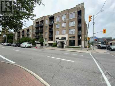 429 KENT STREET UNIT#223,  1253610, Ottawa,  for sale, , Tomasz Witek, eXp Realty of Canada, Inc., Brokerage *