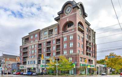 312 - 3563 Lake Shore Blvd W,  W5319053, Toronto,  for sale, , Erkan Sen, HomeLife Landmark Realty Inc., Brokerage