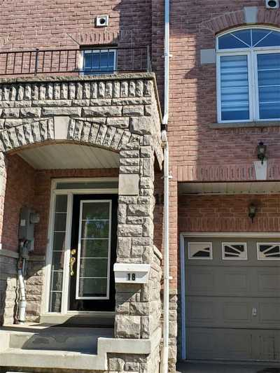 18 Lawrence Town St,  E5318770, Ajax,  for rent, , HomeLife/Champions Realty Inc., Brokerage*