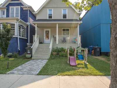 483 Craig Street,  202118551, Winnipeg,  for sale, , Terry Isaryk, RE/MAX Performance Realty