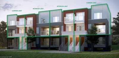 48 PROGRESS Crescent,  40140212, Kitchener,  for rent, , Team O'Krafka, RE/MAX Real Estate Centre Inc., Brokerage *