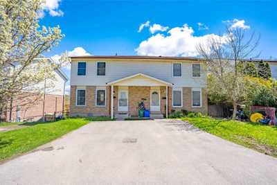 33 Orange St,  W5319454, Orangeville,  for rent, , Pat Singh, HomeLife Silvercity Realty Inc., Brokerage*