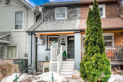 298 Rhodes Ave,  E5319324, Toronto,  for rent, , James Milonas, Bosley Real Estate, Brokerage *