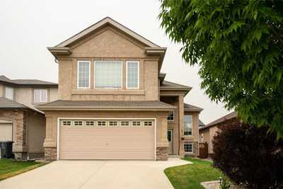 82 Grifindale Bay,  202118246, Winnipeg,  for sale, , Harry Logan, RE/MAX EXECUTIVES REALTY