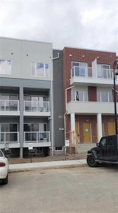 46 PROGRESS Crescent,  40142181, Kitchener,  for rent, , Team O'Krafka, RE/MAX Real Estate Centre Inc., Brokerage *