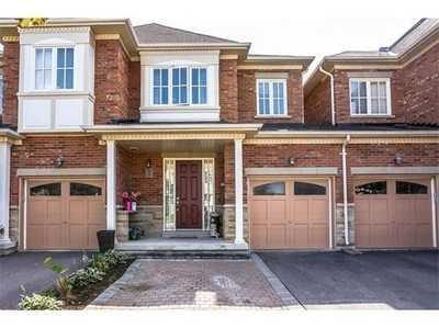 81 Southvale Dr,  N5311088, Vaughan,  for rent, , Yuri Sachik, HomeLife Frontier Realty Inc., Brokerage*