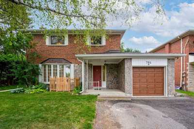 764 Gorham  St,  N5319681, Newmarket,  for rent, , Irfann Ahmed, HomeLife Frontier Realty Inc., Brokerage*