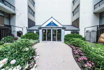 232 - 364 The East Mall,  W5319954, Toronto,  for sale, , James Milonas, Bosley Real Estate, Brokerage *