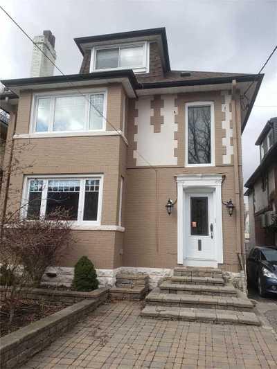 60 Clifton Rd,  C5320063, Toronto,  for rent, , Hala Hawa, iPro Realty Ltd., Brokerage