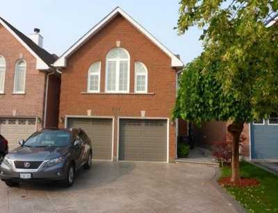 979 Applecroft Circ,  W5313425, Mississauga,  for sale, , George Mitropoulos, Right at Home Realty Inc., Brokerage*