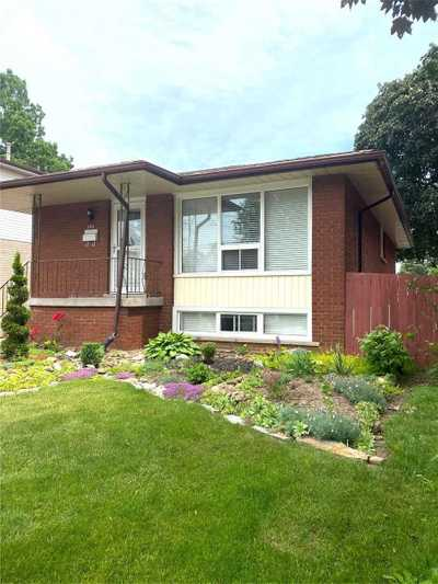223 Rosewood Rd S,  X5282686, Hamilton,  for sale, , Lyndah Lovat-Fraser, Right at Home Realty Inc., Brokerage*