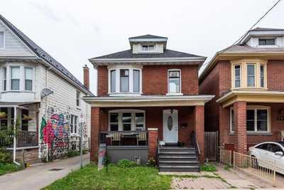 28 KINRADE Avenue,  H4112801, Hamilton,  for sale, , Tony  Dhami, Sutton Group Innovative Realty Inc. Brokerage*