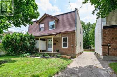 464 MARGARET Street,  40141090, Cambridge,  for sale, , Julian Sheppard, RE/MAX Twin City Realty Inc., Brokerage*