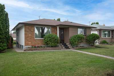 986 Inkster Boulevard,  202118662, Winnipeg,  for sale, , Harry Logan, RE/MAX EXECUTIVES REALTY