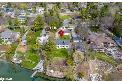 31 BARRIE Terrace,  40096132, Oro-Medonte,  for sale, , Domenic D'Addio, Royal LePage First Contact Realty Brokerage