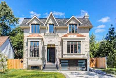 282 Maplehurst Ave,  C5145061, Toronto,  for sale, , Izabela  Jaskiewicz, RE/MAX Realtron Realty Inc., Brokerage*