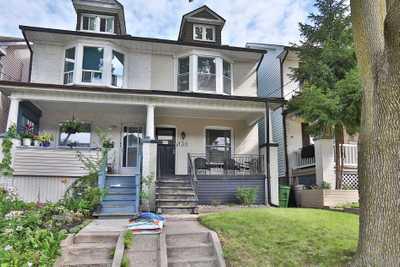 130 Ivy Ave,  E5309712, Toronto,  for sale, , Sarita Shrestha, InCom Office, Brokerage *