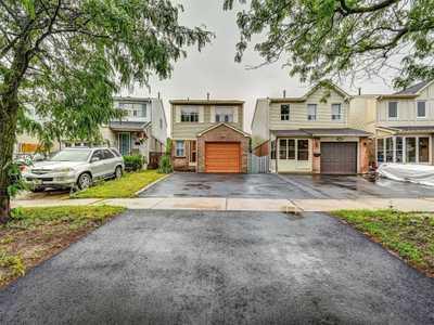 42 Malabar Cres,  W5302775, Brampton,  for sale, , Ali Syed, Royal LePage Credit Valley Real Estate, Brokerage*