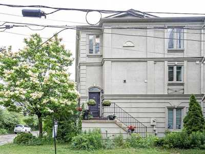 131 Doris Ave,  C5317661, Toronto,  for sale, , Witty Singh, Zolo Realty, Brokerage *