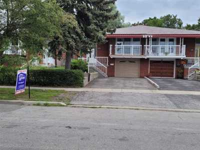 57 Futura Dr,  W5307092, Toronto,  for sale, , George Mitropoulos, Right at Home Realty Inc., Brokerage*