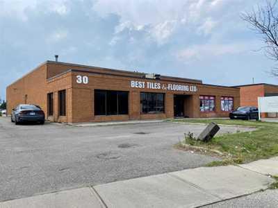 30 Strathearn Ave,  W5313961, Brampton,  for sale, , Harmail Sidhu, HomeLife Silvercity Realty Inc., Brokerage*