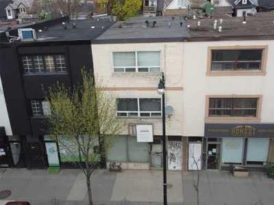 2768 Dundas St W,  W5219062, Toronto,  for sale, , Anita Merlo, Bosley Real Estate, Brokerage *