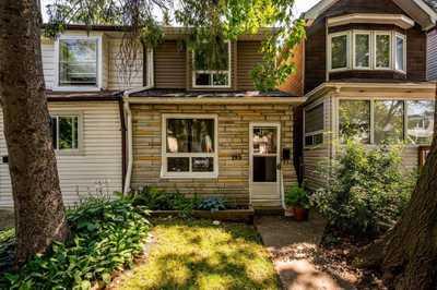195 Rhodes Ave,  E5321093, Toronto,  for sale, , Hamidreza Aghazamani, Royal LePage Your Community Realty, Brokerage *