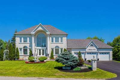 8 Abbotsford Rd,  N5320715, Whitchurch-Stouffville,  for sale, , Harry Riahi, RE/MAX Realtron Realty Inc., Brokerage*