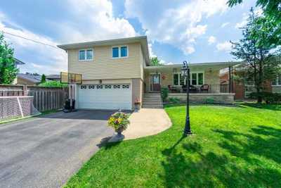 5 Laver Rd,  W5320693, Toronto,  for sale, , Hamidreza Aghazamani, Royal LePage Your Community Realty, Brokerage *