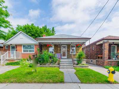 468 Whitmore Ave,  W5312252, Toronto,  for sale, , Wise Group Realty