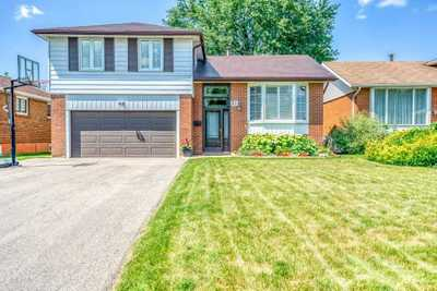 32 Deerfield Cres,  W5321208, Brampton,  for sale, , George Mitropoulos, Right at Home Realty Inc., Brokerage*