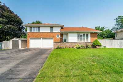 5435 Turney Dr,  W5319404, Mississauga,  for sale, , Russ Trembytskyy, RE/MAX Realty One Inc., Brokerage*