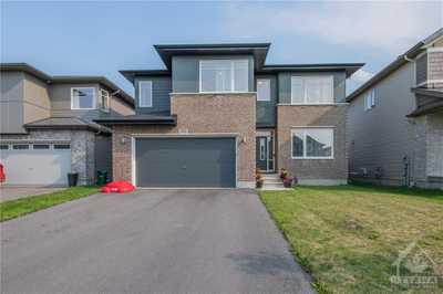 283 SCEPTRE Way,  1253513, Ottawa,  for sale, , Bimal Vyas, Right at Home Realty Inc., Brokerage*