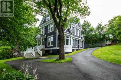 33 Topsail Road,  1234040, St. John's,  for sale, , Ruby Manuel, Royal LePage Atlantic Homestead