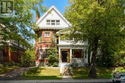 447 DALY AVENUE,  1253631, Ottawa,  for sale, , Marta B. Restrepo, FIRST CHOICE REALTY ONTARIO LTD., BROKERAGE*