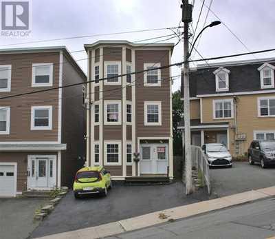 37 Flower Hill,  1234106, St. John's,  for sale, , BlueKey Realty Inc.