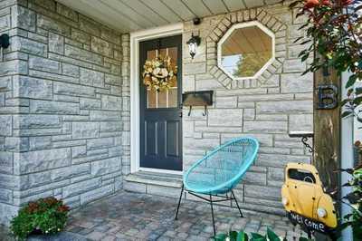 21B Amanda St,  W5321600, Orangeville,  for sale, , Kosta Michalidis, Better Homes and Gardens Real Estate Signature Service,