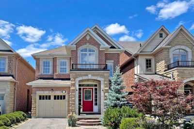 85 White Spruce Cres,  N5317095, Vaughan,  for sale, , Bruce & Heather Anderson, RE/MAX All-Stars Realty Inc., Brokerage *