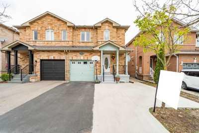 33 Blackthorn Dr,  N5321647, Vaughan,  for rent, , HomeLife Eagle Realty Inc, Brokerage *
