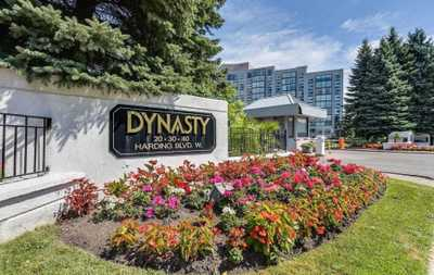 610 - 30 Harding Blvd,  N5275658, Richmond Hill,  for sale, , ZENY MANINANG, HomeLife/Bayview Realty Inc., Brokerage*
