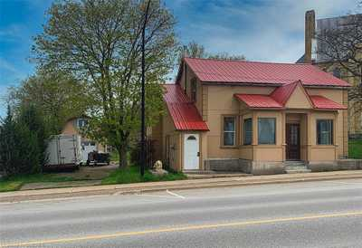 517 CAMPBELL ST Street,  40124933, Lucknow,  for sale, , Adaline John, Right At Home Realty Inc., Brokerage*