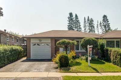 37 Darnborough Way,  E5322164, Toronto,  for sale, , Yuri Sachik, HomeLife Frontier Realty Inc., Brokerage*