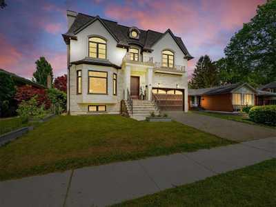 63 Burrows Ave,  W5269235, Toronto,  for sale, , Deedar Ghatehorde, WORLD CLASS REALTY POINT Brokerage  *