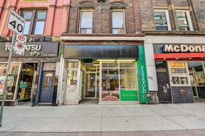 550 Yonge St,  C5309281, Toronto,  for sale, , Kaveh Hajhosseini, HomeLife New World Realty Inc., Brokerage*