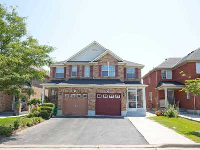 29 Jingle Cres,  W5318924, Brampton,  for sale, , George Mitropoulos, Right at Home Realty Inc., Brokerage*