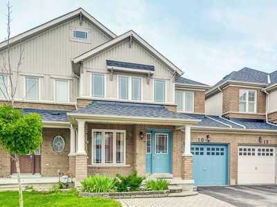 10 Vandervoort  Dr,  N5322731, Richmond Hill,  for sale, , Yuri Sachik, HomeLife Frontier Realty Inc., Brokerage*