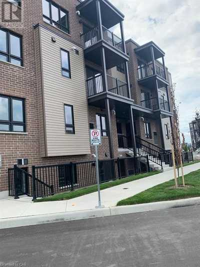 1331 COUNTRYSTONE Drive Unit# A1,  40146748, Kitchener,  for rent, , Stacey Chaves, RE/MAX Twin City Realty Inc., Brokerage*